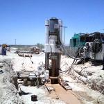 water control underground karst limestone