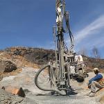 rise borer worker dam