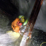 Water Inflow Recovery in a Tunnel Construction Project